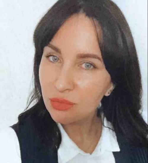 Кирьякова Марина Васильевна