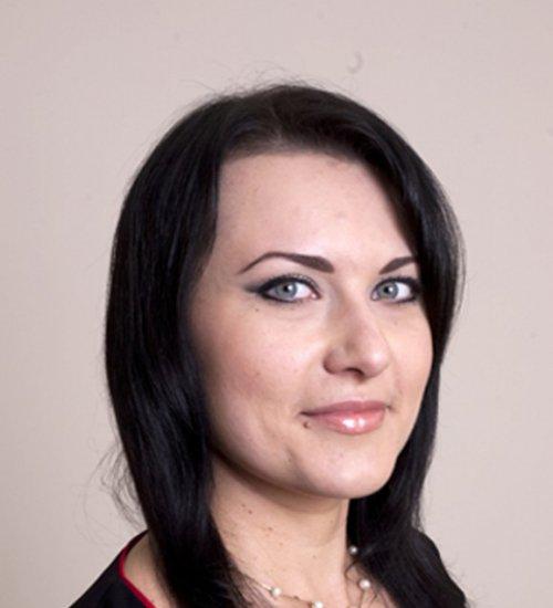 Пасечная Маргарита Владимировна