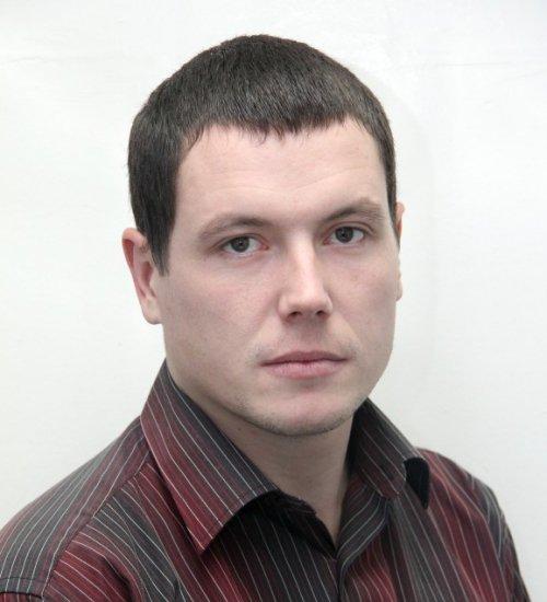 Мешков Дмитрий Александрович