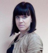 Казакова Светлана Сергеевна