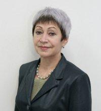 Пляскина Наталья Иннокентьевна