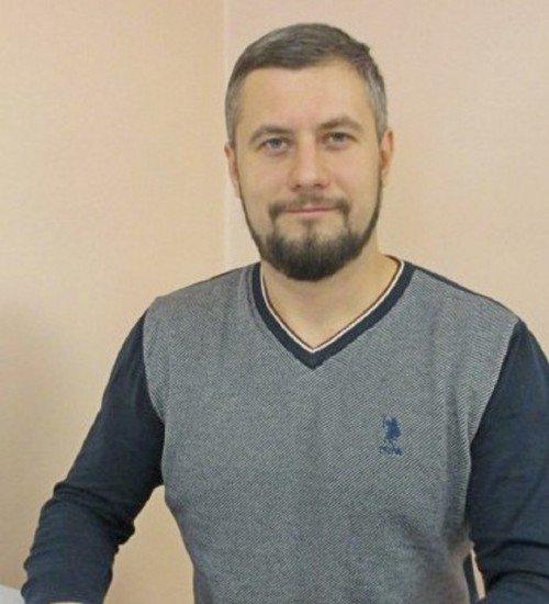 Хромых Илья Иванович