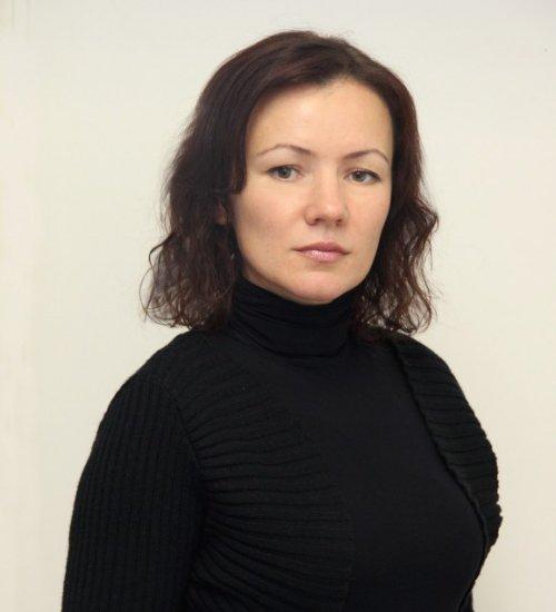 Сенцова Ольга Александровна