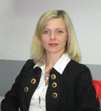 Овчинникова Наталия Ивановна