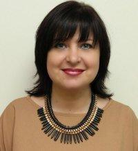 Лисянских Светлана Владимировна